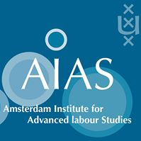 The Amsterdam Institute for Advanced labour Studies (AIAS) is an institute for multidisciplinary research and teaching at the University of Amsterdam.